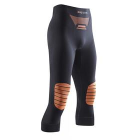 X-Bionic Energizer Miehet alusvaatteet , oranssi/musta